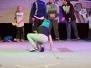 Breakdance grupy Grzegorza Kiendrachy