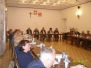 Posiedzenie Rad Seniorów w Krzeszowicach