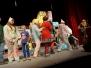 """Spektakl """"DOM Z MARZEŃ"""" Teatr Niepełnosprawnych 2013"""