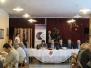 Spotkanie Noworoczne Powiatowego Koła Polskiego Związku Niewidomych w Olkuszu