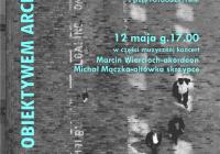 plakat 12 maja